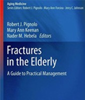 Publications of Stuart Melvin, MD - Fractruees in the Elderly
