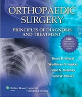 Publications of Stuart Melvin, MD - Orthopaedic Surgery - Principles of Diagnosis and Treatment